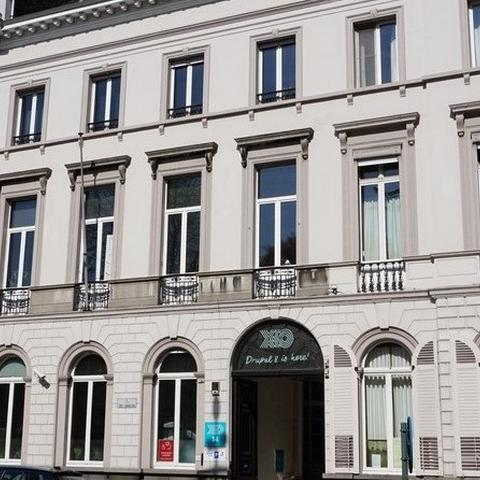 Verhuur kantoren in herenwoning in Gent