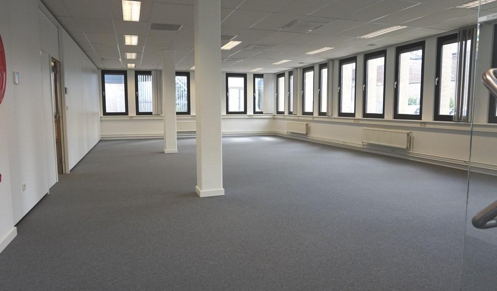 Kantoren te huur in Groeninghecomplex in Gent
