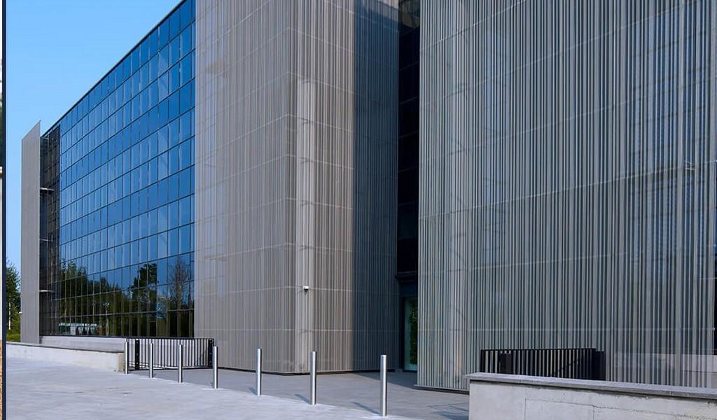 """Gerenoveerde kantoren """"Falcon"""" te huur in Groot-Bijgaarden"""