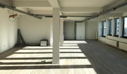 kantoren te huur aan waaslandtunnel