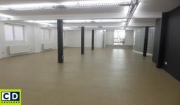 Offices for rent near Waaslandtunnel in Antwerp