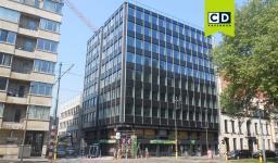 gerenoveerde kantoren te huur in antwerpen